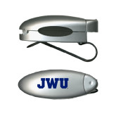 Silver Bullet Clip Sunglass Holder-JWU