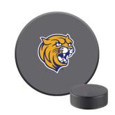 Hockey Puck Stress Reliever-Wildcat Head