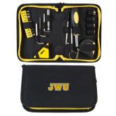 Compact 23 Piece Tool Set-JWU