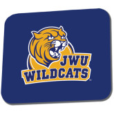 Full Color Mousepad-JWU Wildcats