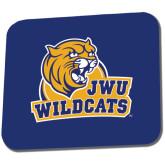 Full Color Mousepad-JWU Wildcats