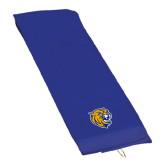 Royal Golf Towel-Wildcat Head