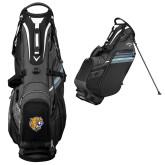Callaway Hyper Lite 5 Black Stand Bag-Wildcat Head