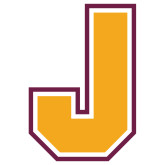 Extra Large Decal-J, 18 inches tall