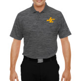 Under Armour Graphite Performance Polo-Stylized JC