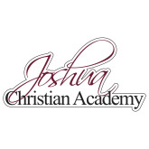 Extra Large Decal-Joshua Christian Academy, 18 inches wide
