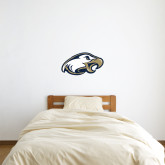2 ft x 2 ft Fan WallSkinz-Eagle Head