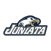 Medium Decal-Juniata, 8 in. wide
