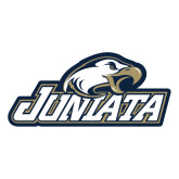 Large Decal-Juniata, 12 in. wide