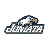 Small Decal-Juniata, 6 in. wide