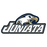 Extra Large Decal-Juniata, 18 in. wide