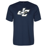 Performance Navy Tee-JC
