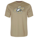 Performance Vegas Gold Tee-JC