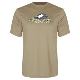 Performance Vegas Gold Tee-Juniata