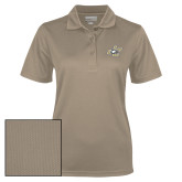 Ladies Vegas Gold Dry Mesh Polo-JC