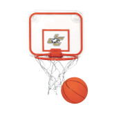 Mini Basketball & Hoop Set-JC