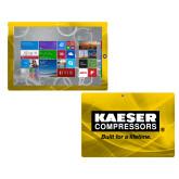 Surface Pro 3 Skin-Kaeser w tagline