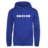 Russell DriPower Royal Fleece Hoodie-Kaeser