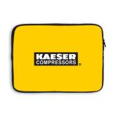 13 inch Neoprene Laptop Sleeve-Kaeser Primary Mark