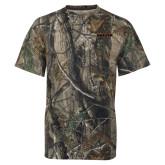 Realtree Camo T Shirt-Kaeser