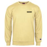 Champion Vegas Gold Fleece Crew-Kaeser Compressors