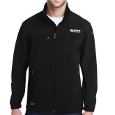 DRI DUCK Motion Black Softshell Jacket-Kaeser Compressors