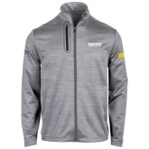 Callaway Stretch Performance Heather Grey Jacket-Kaeser Compressors