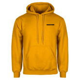 Gold Fleece Hoodie-Kaeser