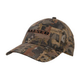 Oilfield Camo Structured Hat-Kaeser