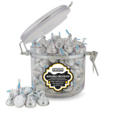 Kissable Creations Round Canister-Kaeser Primary Mark