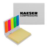 Micro Sticky Book-Kaeser Compressors