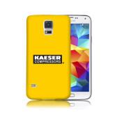 Galaxy S5 Phone Case-Kaeser Primary Mark