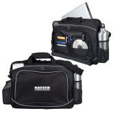 Hive Checkpoint Friendly Black Compu Case-Kaeser Compressors