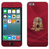 iPhone 5/5s Skin-Coat of Arms Emblem