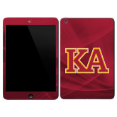 iPad Mini 3 Skin-Two Color KA