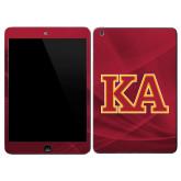 iPad Mini 3 Skin-Two Color KA