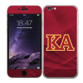 iPhone 6 Skin-Two Color KA