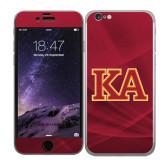 iPhone 6 Skin-Two Color KA