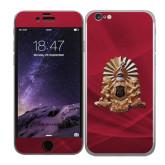 iPhone 6 Skin-Coat of Arms Emblem