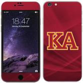 iPhone 6 Plus Skin-Two Color KA