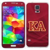 Galaxy S5 Skin-Two Color KA