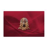 Generic 15 Inch Skin-Coat of Arms Emblem