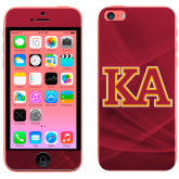 iPhone 5c Skin-Two Color KA