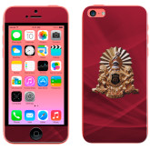 iPhone 5c Skin-Coat of Arms Emblem