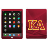 iPad Air 2 Skin-Two Color KA