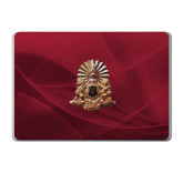 MacBook Pro 13 Inch Skin-Coat of Arms Emblem