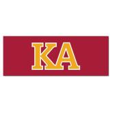 3 x 8 Banner-Two Color KA