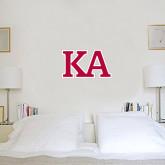 1 ft x 2 ft Fan WallSkinz-KA