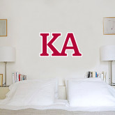 2 ft x 4 ft Fan WallSkinz-KA