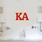 1.5 ft x 3 ft Fan WallSkinz-KA